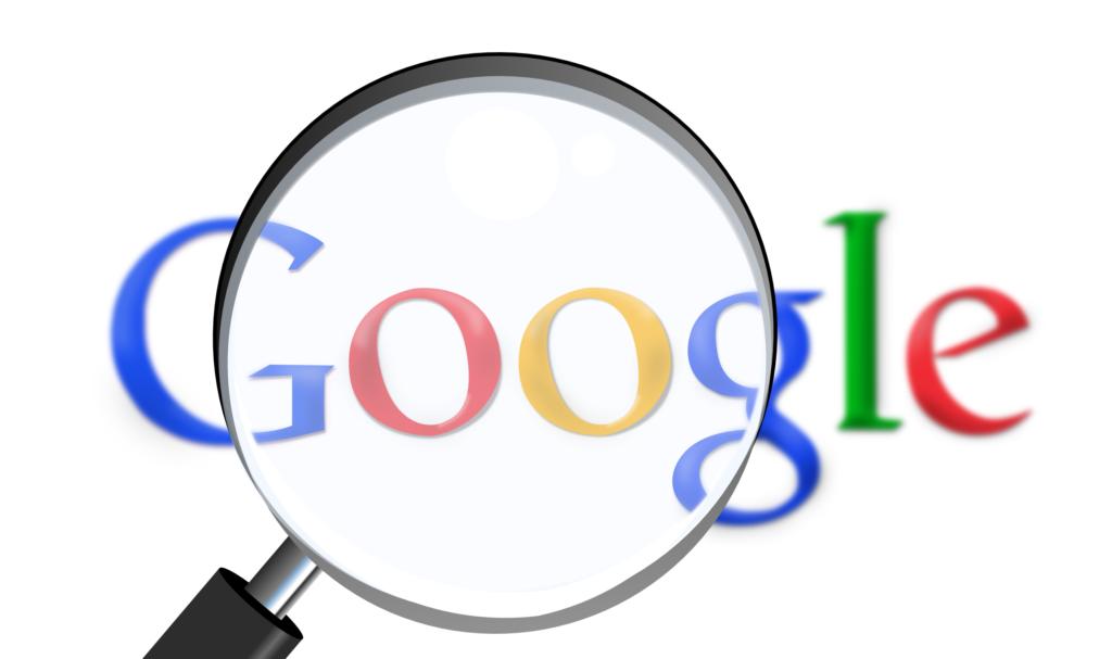 Google 2020の5つの最新ニュース