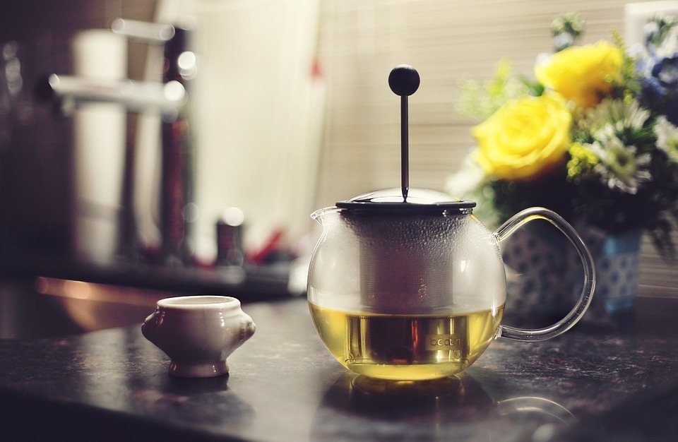 緑茶の5つの証拠に基づく利点
