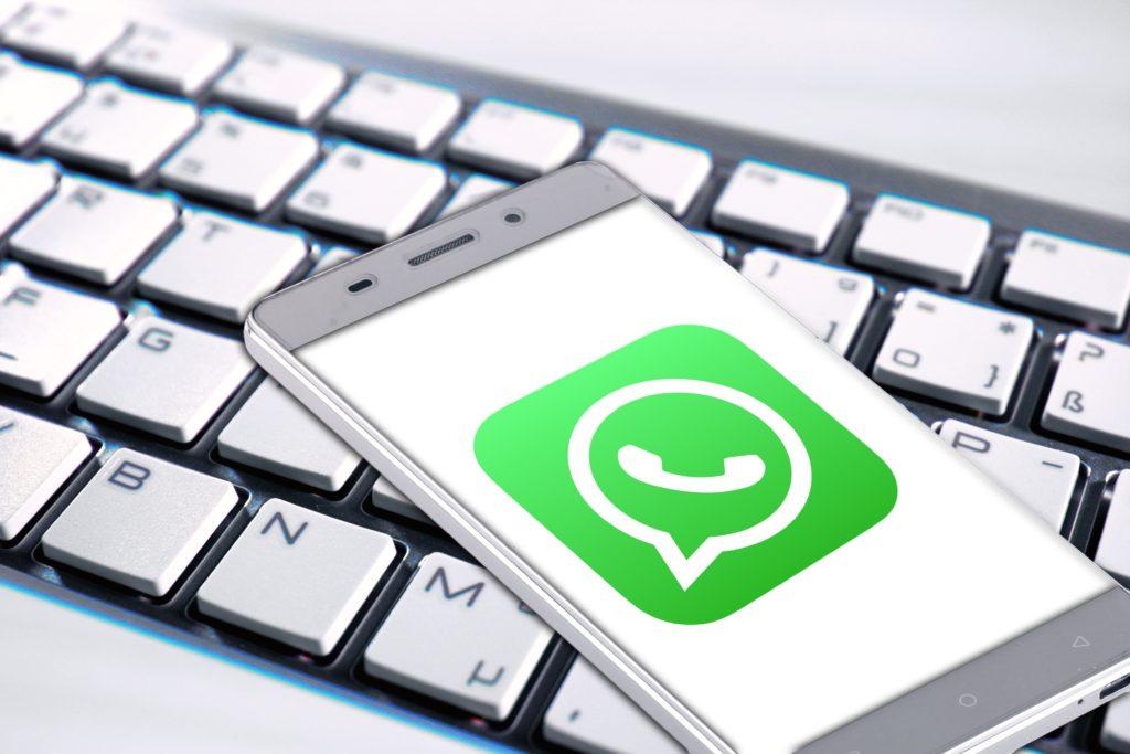 ユーザー向けの最高の新機能WhatsApp 2020
